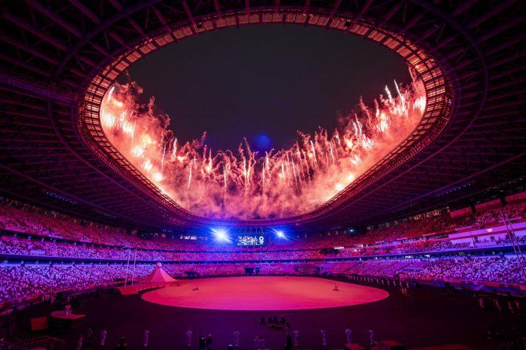 Počele Olimpijske igre u Tokiju